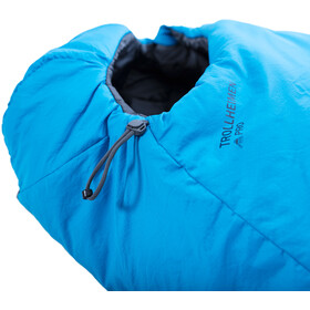 Helsport Trollheimen Sac de couchage Hiver, bright blue